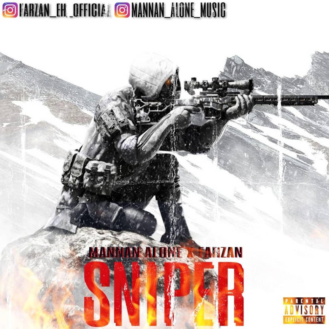 Mannan Alon & Farzan – Sniper