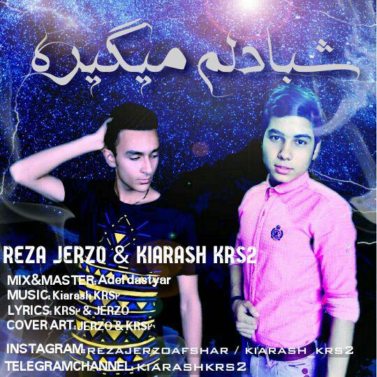 Reza Jerzo & kiarash KRS2 – Shaba Delam Migire