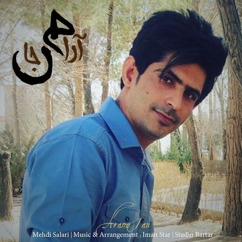 Mehdi Salari – Arame Jan