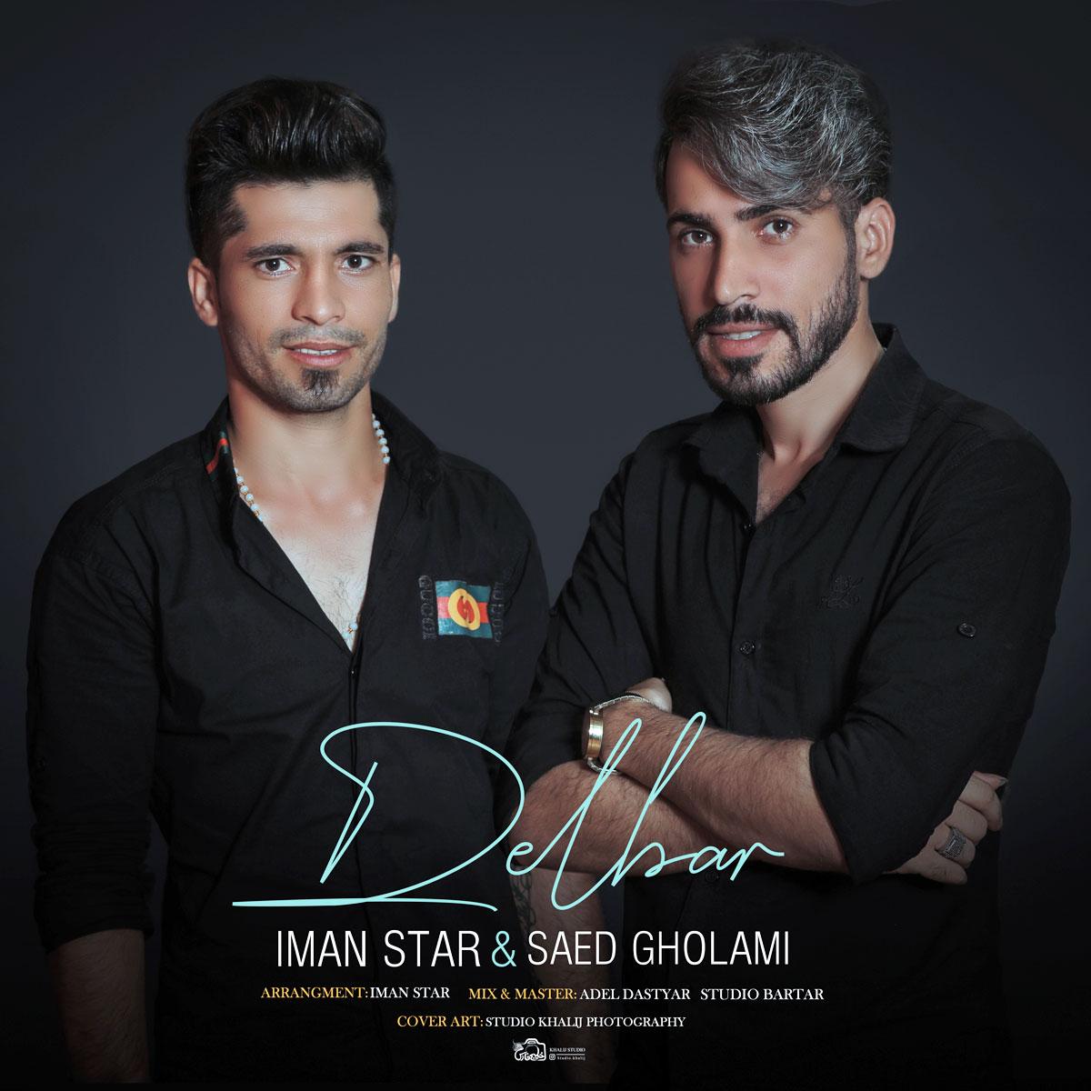 Iman Star Ft Saeid Qholami – Delbar