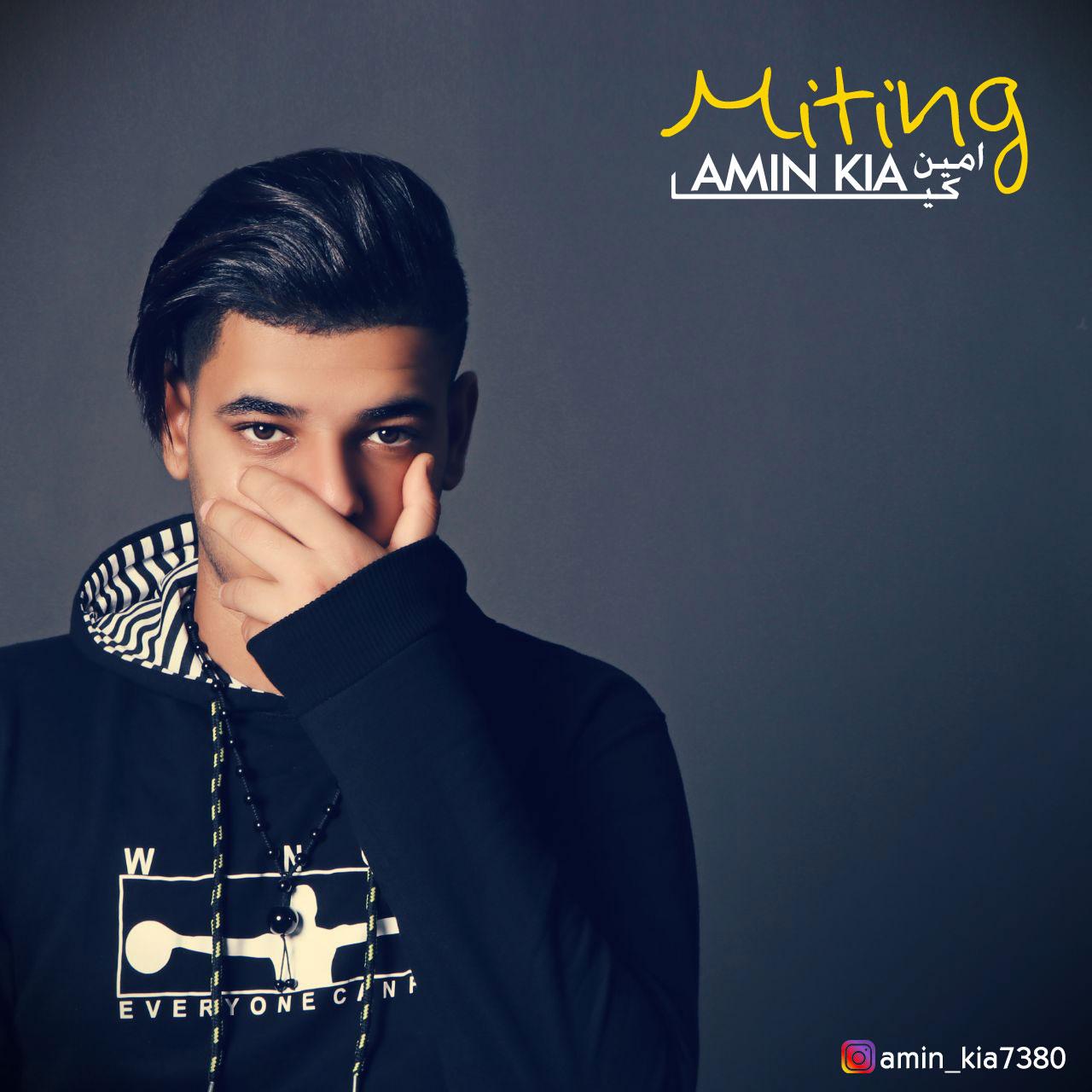 Amin Kia – Miting
